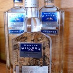 Martin Miller's Gin Regular and Westbourne Strength