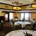 The Banquet Hall at the Lodge at Torrey Pines