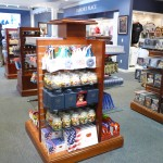 Find gifts and souvenirs at the Ronald Reagan Museum Store