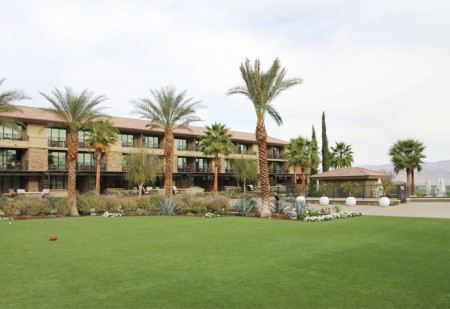 The Ritz-Carlton, Rancho Mirage in California