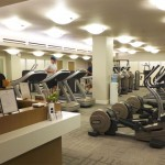 Stay in shape during your stay at The Ritz-Carlton, Rancho Mirage