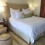 Sleep comfortably in warm, inviting guest rooms