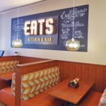 EATS Kitchen & Bar serves up pub food at Hotel Irvine