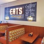 EATS Kitchen & Bar serves up pub food at Hotel Irvine