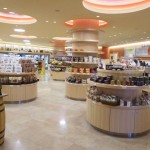 The Marketplace at Hotel Irvine is a mini-supermarket that offers 24/7 room delivery