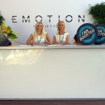 emotion VIP lounge at the 2016 long beach eprix